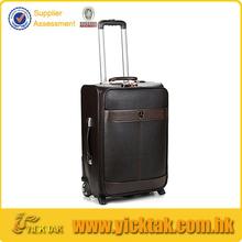 Noble Leather President Luggage