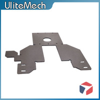 Cheap Price Sheet Metal Fabrication, Cutting, Bending, Stamping and Welding Available