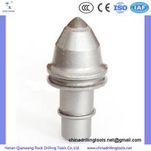 alloy steel body road planing cutter
