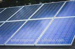 poly solar panle