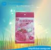 wholesale air freshener dispenser of juice frangrance bag