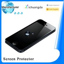 Best sales! Premium 9H anti-explosion, anti scratch mirror screen protector for iphone 6 OEM!/ODM!