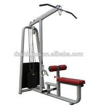 Lat pulldown & low row /strength machine/sport fitness