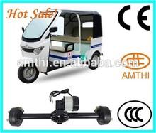 hot sale three wheeler auto rickshaw dc motor 48V 850W in india, dc motor 48v 500w, 48V 850W rickshaw motor for cargo in India