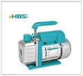 Tragbare high Leistung drehschiebervakuumpumpe 1/4hp- 1 ps/1,5 cfm- 12 cfm/110V- 220v mit ce-zertifikate