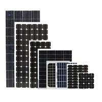 grade A 100w 200w 300w solar panel price india