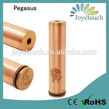 xxx alibaba good price led display screen xxx video p12 pegasus copper mod big vapor hookah e shisha pen Pagasus mod