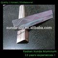 tabela vertical viu máquina para perfil de alumínio