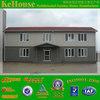 single storey prefabricated house portacabin eps for resident living