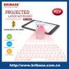 Wholesales--- Professional Keyboard factory Virtual Laser Keyboard/Wireless Infrared keyboard