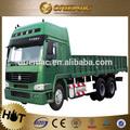 Sinotruk Howo 6x4 jmc light truck for sale