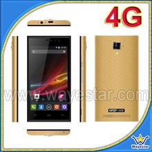 China high quality smart mobile phone 4g lte mobile dual sim