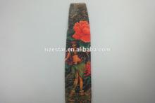 charming lady pattern children tattoo sleeve