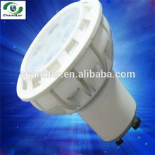 CHANDLER 7*1W mr16/gu10/e27 led light mini spot ce&rohs 2year warranty