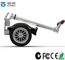 2014 new 15km/h motorized snow scooter