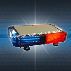 LED mini lightbar LED9616 warning light bar