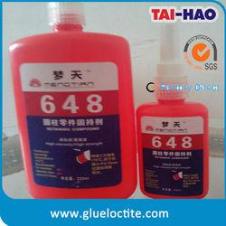 TH648 Anaerobic Retaining Adhesive/ Glue