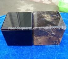 De alta- nivel de obsidiana naturales de cristal de cerámica