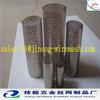 AP factory hot sales water cartridge filter/stainless steel 60 micron filter mesh