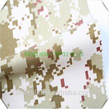 Foam printing Oxford cloth Waterproof nylon fabric Shells silk nylon fabric