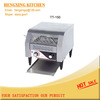 Commercial sandwich toaster Electric Bread Maker Toaster Table Top for resturant