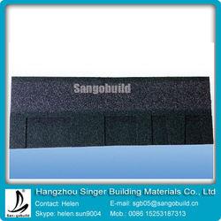 laminated bitumen shingles