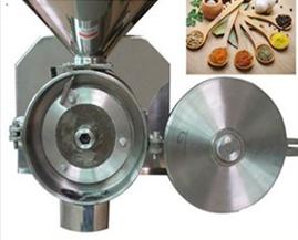 Sıcak satış gıda taşlama makinesi sıcak satış ve kaliteli
