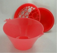hot sell plastic manual Arils Pomegranate peeler slicer pomegranate machine