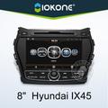 systèmes audio de voiture hyundai ix45 2012 suplier chinois