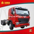 SINOCAMION howo 6 * 4 camion de venezuela