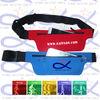 Fitness Running Belt / Waist belt bag for phones / keys/cash