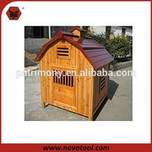 2014 Hot Sale Luxury Wooden Dog House Pet House