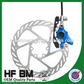 Ad alta tecnologia di ruote in alluminio freno a tamburo per la bicicletta, bicicletta kit freno a disco di alta qualità