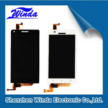 Hot selling for huawei ascend g6 lcd touch screen and display assembly