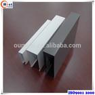 New design aluminum square tube ceiling tile,Factory ceiling material