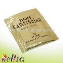 Tea Sachets Packaging for Tea Powder Packaging Plastic Bag