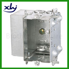 pull box indoor electrical steel metal enclosure box