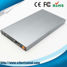 hot china products wholesale power bank for macbook pro
