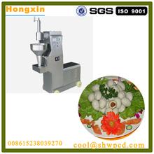 Stuffed Meat ball forming machine/Fish ball processing machine/high efficiency meat ball making machine