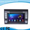 7inch car gps tv bluetooth sd dvd radio for fiat bravo with wifi AM