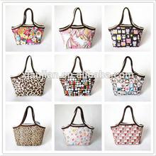 Cute Nylon Bag (BWY054)