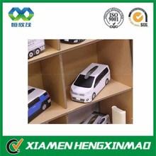 Custom car tissue paper box; car facial tissue box; tissue holder for car