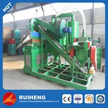 High Efficient Scrape Wire Copper Granulator Machine made in China