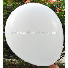 2014 Wholesale big latex balloon,36'' balloon,round balloon