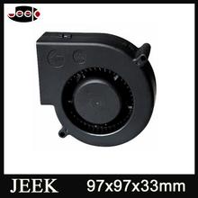 97*97*33mm DC blower 5V 12V 24V fan for humidifier