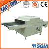 UV Tunnel Dryer Machine Manual Screen Printing Flash Dryer