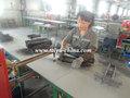 Taiyu fabricação gaiola galinha poedeira e Design a fazenda para você livremente