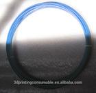 pla color change UV 3d pla filament rubber plastic compatible with Makerbot/UP/Solidoodle/Afinia 3D printer