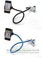 Universal Lazy Phone Holder Desktop Stand Mount Holder for MP3 MP4 Mobile Phones
