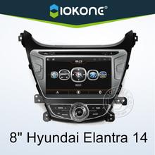 car radio for Hyundai Elantra 2014 ,car stereo trading company